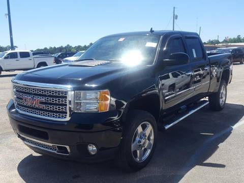 2011 GMC Sierra 2500HD for sale in Tallahassee, FL