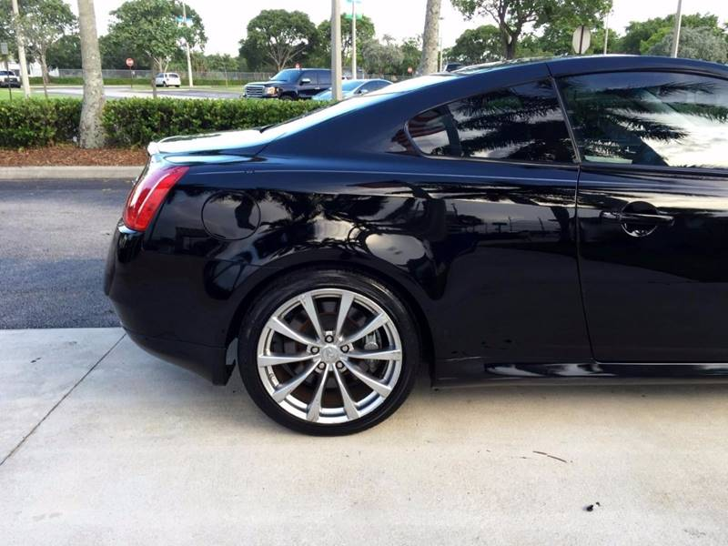 2009 Infiniti G37 Coupe Sport 2dr Coupe In Tallahassee Fl Elite