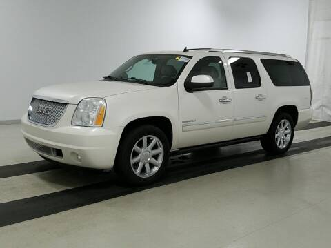2010 GMC Yukon XL for sale at Elite Automotive Consultants & Wholesale Direct in Tallahassee FL