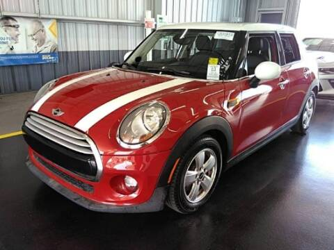 2015 MINI Hardtop 4 Door for sale at Elite Automotive Consultants & Wholesale Direct in Tallahassee FL