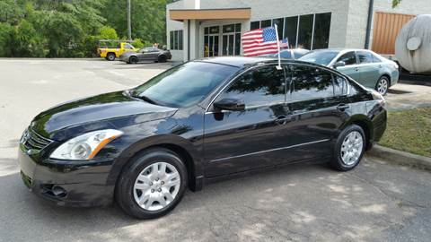 2012 Nissan Altima for sale in Tallahassee, FL