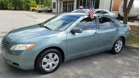 2008 Toyota Camry for sale in Tallahassee, FL