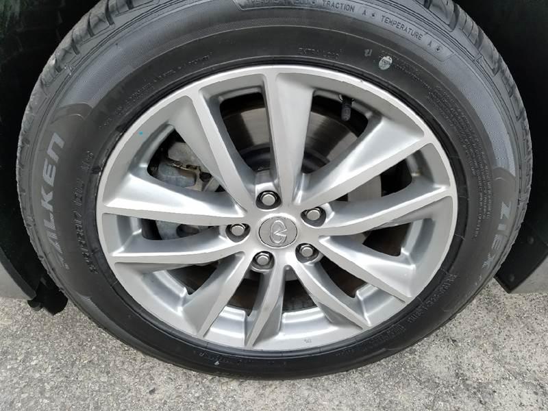 2015 Infiniti Q50 AWD Premium 4dr Sedan - Tallahassee FL