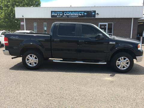 2007 Ford F-150 for sale in Denver, CO