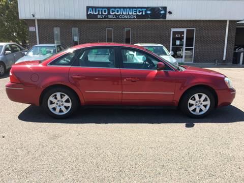 2005 Ford Five Hundred for sale in Denver, CO