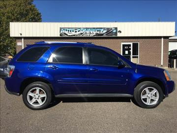 2006 Chevrolet Equinox for sale in Denver, CO