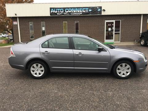2006 Ford Fusion for sale in Denver, CO