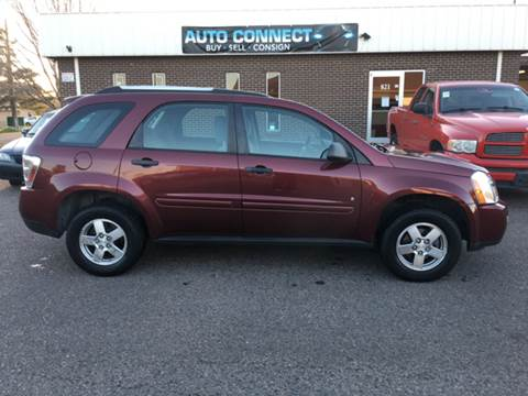 2008 Chevrolet Equinox for sale in Denver, CO