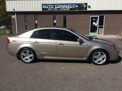 Acura TL For Sale In Bear DE Carsforsalecom - 04 acura tl for sale