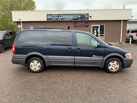 2001 Pontiac Montana for sale in Denver, CO