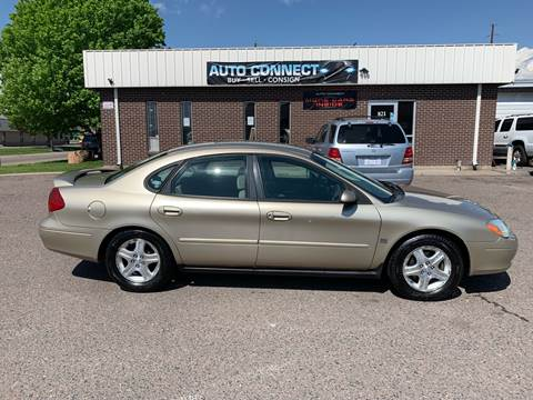 2001 Ford Taurus for sale in Denver, CO