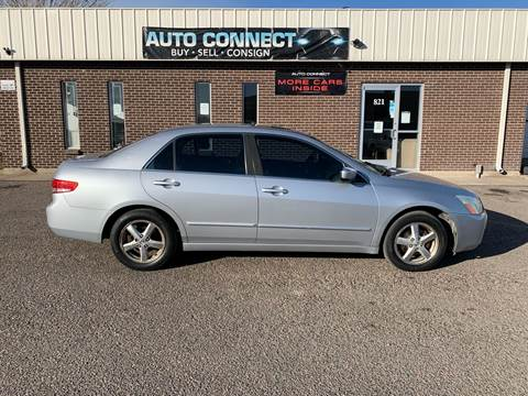 2004 Honda Accord for sale in Denver, CO