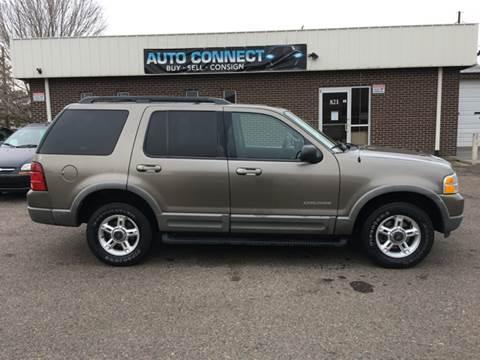 2002 Ford Explorer for sale in Denver, CO