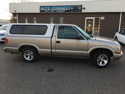 2000 Chevrolet S-10 for sale in Denver, CO