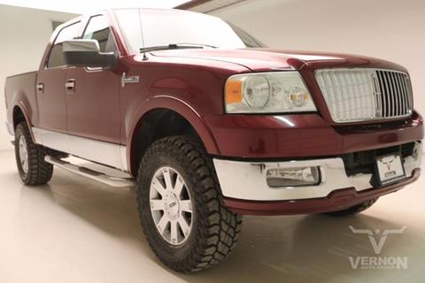 2006 Lincoln Mark LT for sale in Vernon, TX