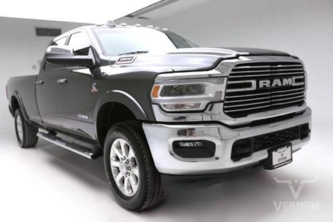 2019 RAM Ram Pickup 3500 for sale in Vernon, TX