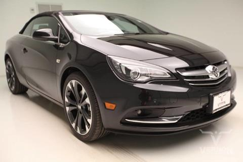 2016 Buick Cascada for sale in Vernon, TX