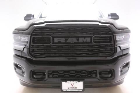 2020 RAM Ram Pickup 3500