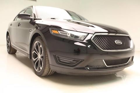 2016 Ford Taurus for sale in Vernon, TX