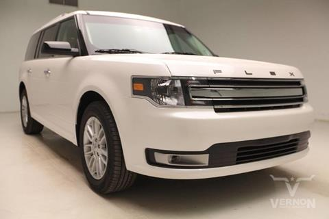 2017 Ford Flex for sale in Vernon, TX