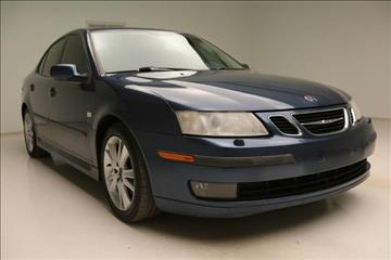 2007 Saab 9-3 for sale in Vernon, TX