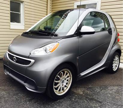 2013 Smart fortwo for sale in Wilmington, DE