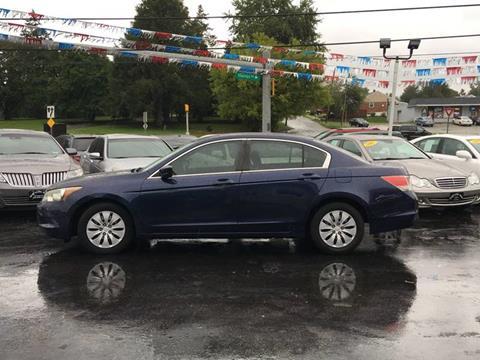 2010 Honda Accord for sale in Wilmington, DE