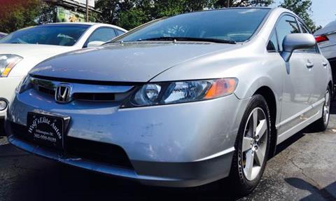 2008 Honda Civic for sale in Wilmington, DE