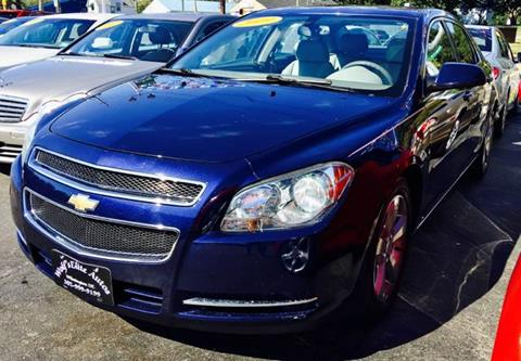 2009 Chevrolet Malibu for sale in Wilmington, DE