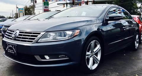 2013 Volkswagen CC for sale in Wilmington, DE