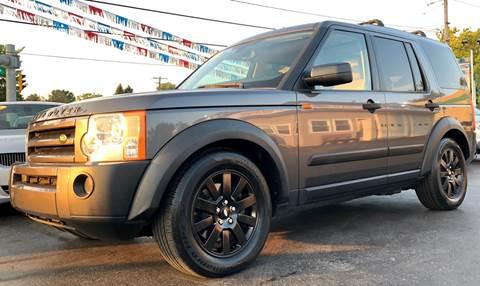 2005 Land Rover LR3 for sale in Wilmington, DE
