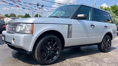 2006 Land Rover Range Rover for sale in Wilmington, DE