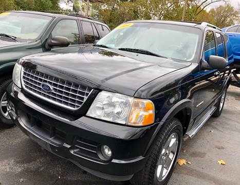 2004 Ford Explorer For Sale >> Ford Explorer For Sale In Wilmington De Wolf S Elite Autos