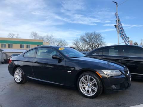 2011 BMW 3 Series for sale in Wilmington, DE