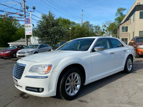 2011 Chrysler 300 for sale at WOLF'S ELITE AUTOS in Wilmington DE