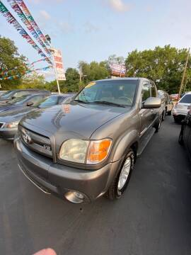 2004 Toyota Tundra for sale at WOLF'S ELITE AUTOS in Wilmington DE
