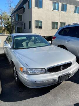 2002 Buick Century for sale at WOLF'S ELITE AUTOS in Wilmington DE