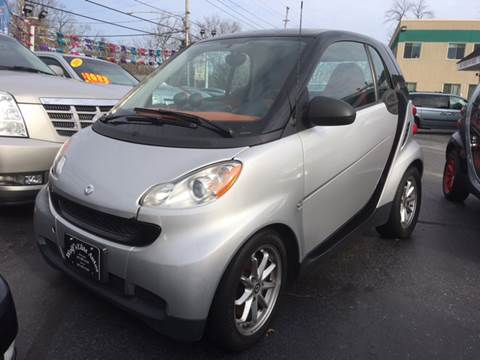 2008 Smart fortwo for sale in Wilmington, DE
