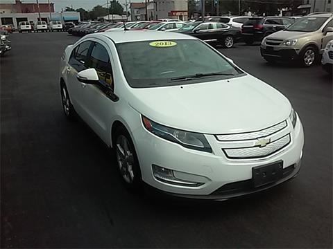 2013 Chevrolet Volt for sale in Elmira, NY