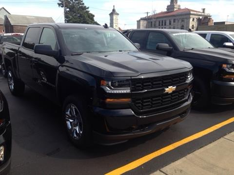2018 Chevrolet Silverado 1500 for sale in Elmira, NY