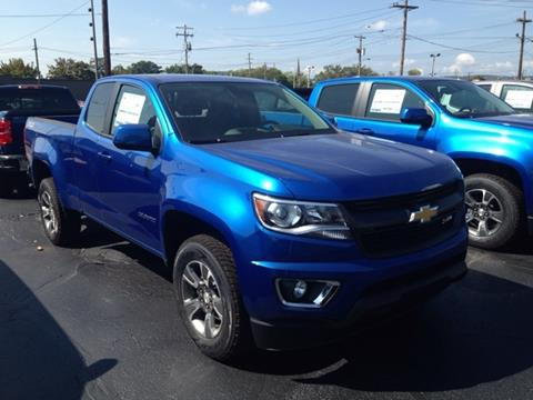 2018 Chevrolet Colorado for sale in Elmira, NY