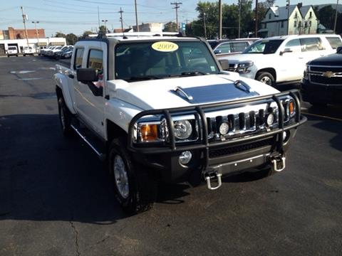 2009 HUMMER H3T for sale in Elmira, NY