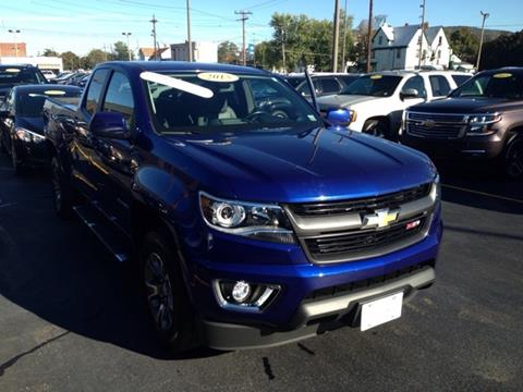 2015 Chevrolet Colorado for sale in Elmira, NY