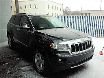 2011 Jeep Grand Cherokee for sale in Elmira, NY