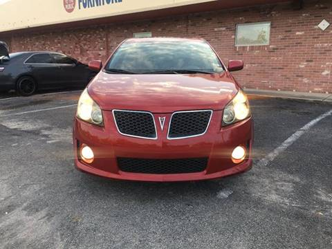 2010 Pontiac Vibe for sale in Hollywood, FL