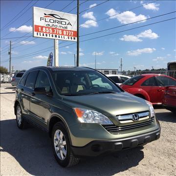 2008 Honda CR-V for sale in Orlando, FL