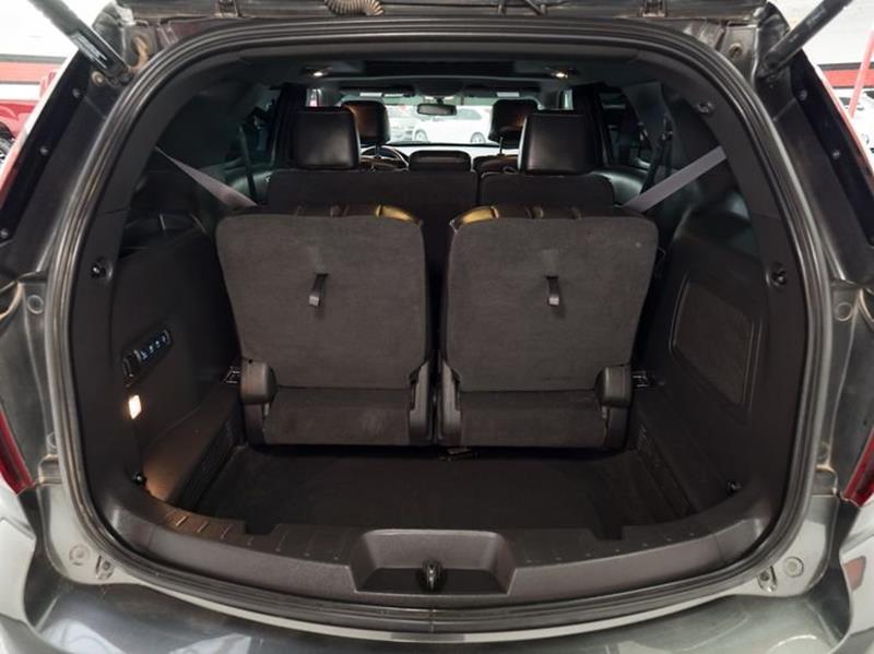 2015 Ford Explorer AWD Sport 4dr SUV - Gilbert AZ