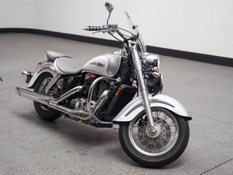 2001 Honda Shadow for sale in Gilbert, AZ