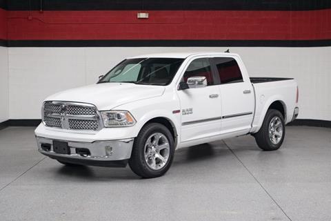 2015 RAM Ram Pickup 1500 for sale in Gilbert, AZ
