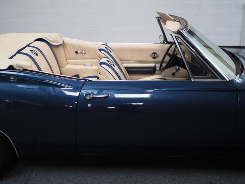 1968 Chevrolet Impala  - Gilbert AZ